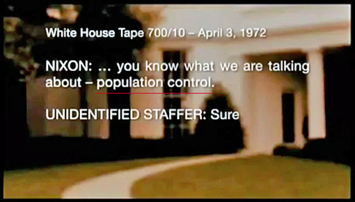 Republican President Richard Nixon White House Tapes - Part 3