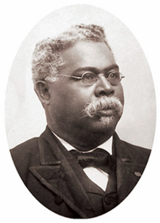Congressman Robert Smalls