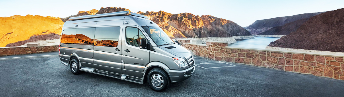 RoadTrek CS Adventurous