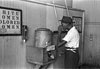 Jim Crow Water Cooler
