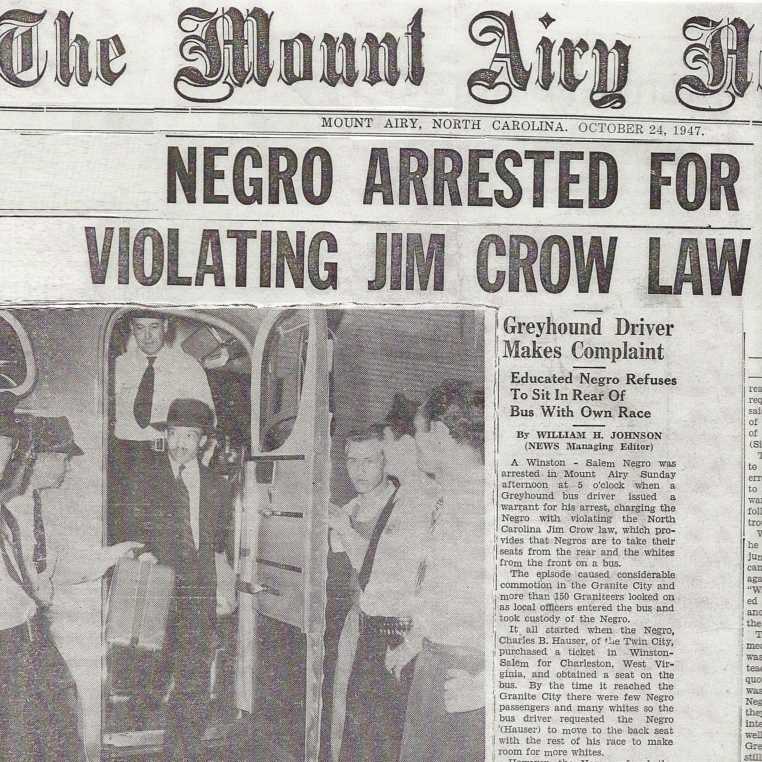 pros and cons of jim crow laws For example, let's use the implementation of jim crow laws in the antebellum south to disenfranchise blacks traditional schools of historical thought have looked at matter primarily in terms of race - ie white vs black.
