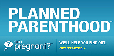 Planned Parenthood Am I Pregnant?